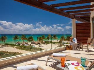 The Elements Penthouse 23 - ELPH23 - Playa del Carmen vacation rentals