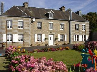 Normandy,1hr from Mont St Michel, Landing Beaches - Saint Manvieu Bocage vacation rentals