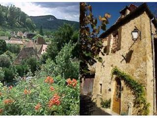 Bienvenue - Welcome to Cottage Le Capiol - Cottage Le Capiol - A detached stone village house - Sarlat-La-Caneda - rentals