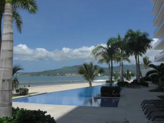 Five Star Beachfront New Bucerias Luxury Condo - Bucerias vacation rentals
