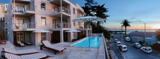 Camps Bay Beach Apartments - Image 1 - Cape Town - rentals