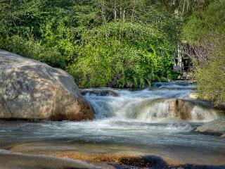 The River Jewel Suites- Sequoia Park RIVERFRONT - Sequoia and Kings Canyon National Park vacation rentals