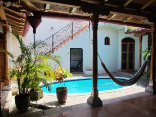 Casa Somervilla - Granada vacation rentals