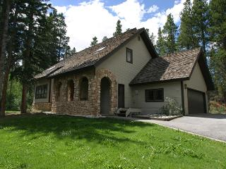 Bystone Villa Retreat - Breckenridge vacation rentals