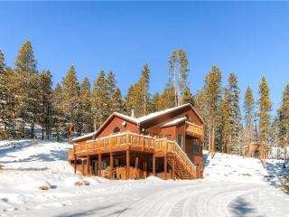 54 Lakeview - Summit County Colorado vacation rentals