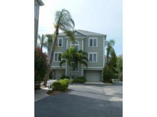 Castle in the Sky Near Beach and Tennis - Longboat Key vacation rentals