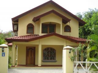 Casa Dos Palmas 4 BR Beach House w/ Pool - Nosara vacation rentals