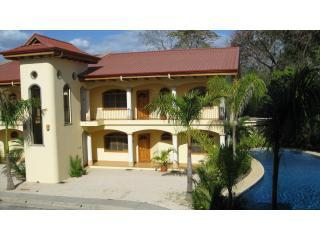 Villa del Sol, 2 Bedroom Beach Villa  Nosara - Nosara vacation rentals