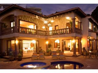 Villa Encantada-Awarded Top Vacation Rental PV-Best Special Ever! - Awarded 2011,2012, & 2013 Gold Award Winner for  Flipkey Top Vacation Rental PV - Puerto Vallarta - rentals