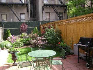 DSC00063.JPG - Harlem Town House Apartment - New York City - rentals
