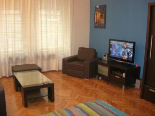 Blue  Flat Danube Vaci - Hungary vacation rentals