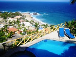 Casa Tranquila, views of Palmilla beach - San Jose Del Cabo vacation rentals