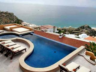 Casa W one of the largest homes in Pedregal - San Jose Del Cabo vacation rentals