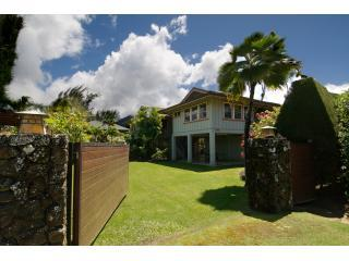 Nami Nori House - Absolute World Class, Top-Rated Home Steps to Hanalei Bay - Hanalei - rentals