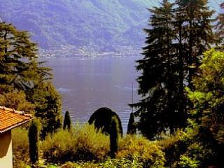 Beautiful Apartment with Breathtaking Lake View - Menaggio vacation rentals