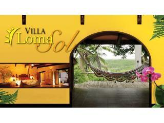Villa Loma Sol - Mountain Retreat in Puerto Rico - Puerto Rico vacation rentals