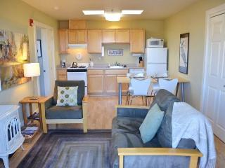Plaza Terrace Stay 1 Bdrm  Apt. Steps From Plaza - Arcata vacation rentals