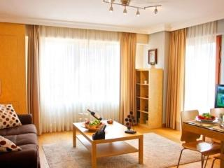 1BR★NISANTASI★RECEPTION★SAUNA★FITNESS★METRO★LIFT! - Istanbul vacation rentals