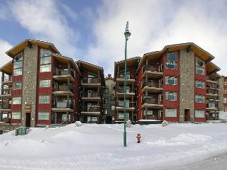 Raven 107 Happy Valley Location Sleeps 8 - Big White vacation rentals