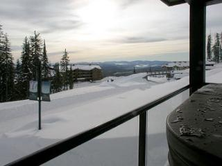 Parker's Den Feather Top Location Sleeps 10 - Big White vacation rentals