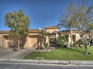 Beautiful Golf Course Home with Private Resort Pool - La Quinta vacation rentals
