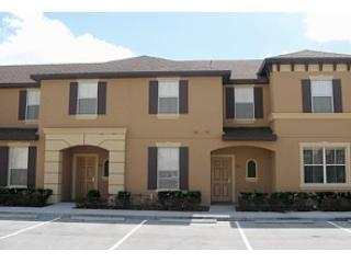Regal Oaks Resort Townhouse - Kissimmee Florida - Kissimmee vacation rentals