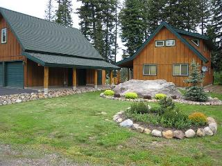Alpine View- Mountain Style home with Sring Mountain Ranch Amenities. - McCall vacation rentals