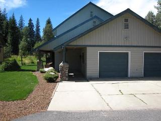 Andersons on the Green- Spacious Home on Golf Course with private hot tub. - McCall vacation rentals