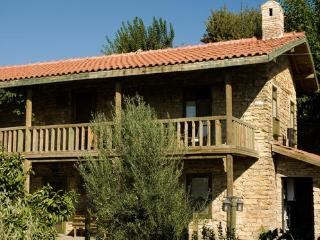 Charming Cottage with Amazing Pool near Antalya - Antalya vacation rentals