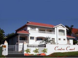 Centre Court  Bed & Breakfast - KwaZulu-Natal vacation rentals