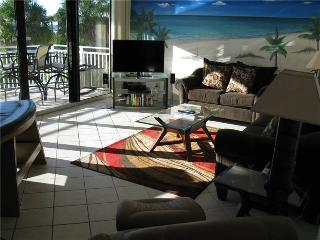 Wonderful 2BR comfortably sleeps 4 #216GF - Sarasota vacation rentals