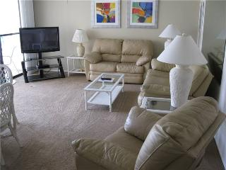 Tranquil Gulf Side 2BR with TV/DVD, balcony #404GS - Sarasota vacation rentals
