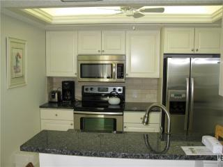 Recently renovated 2BR with new furniture #409GV - Sarasota vacation rentals