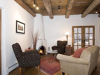 Old Santa Fe Charm Main House - Santa Fe vacation rentals