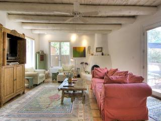 Old Santa Fe Trail Contemporary - Santa Fe vacation rentals