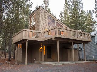 #12 Puma Lane - Central Oregon vacation rentals