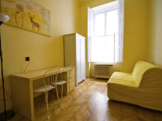 Budapesting's King's Court Oktogon Apartment - Hungary vacation rentals