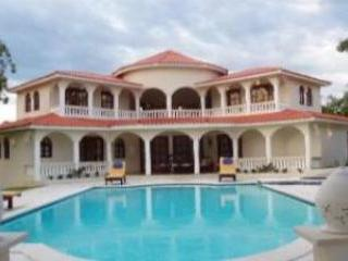 3 Bedroom Villa, Lowest All Inclusive, Gold Bands - Punta Cana vacation rentals