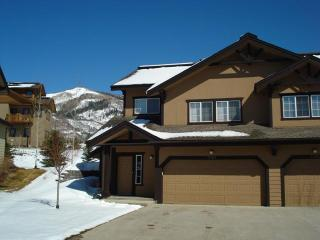 Quail Run 3384 Townhome - Steamboat Springs vacation rentals