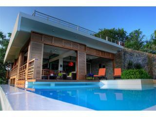 VILLA JULIA - DESIGN - CLOSE TO VILLAGE & BEACH - Las Terrenas vacation rentals