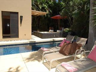 Beautifully decorated 3BR house, easy walking distance to the beach - Tamarindo vacation rentals