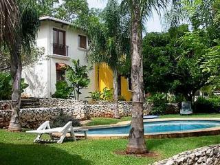 Cozy condo- near beach and town, pool, a/c, cable, maid service - Tamarindo vacation rentals