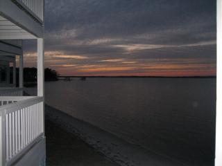 Beautiful Sunsets - Literally on the Water - Innerarity Point Townhome - Perdido Key - rentals