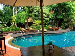 The RiverGarden Hotel, Siem Reap - Cambodia vacation rentals