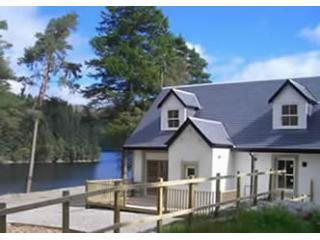 Waterside Cottage, Loch Lomond and The Trossachs - Loch Lomond And Trossachs vacation rentals