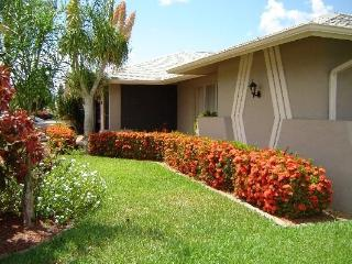 Villa Michele - 3/2 Electric Heated Pool Home, Gulf Access - Fort Myers vacation rentals