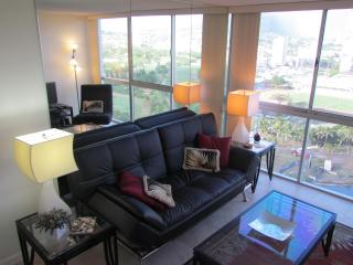 Waikiki Beaches and Waikiki night life awaits you! - Honolulu vacation rentals