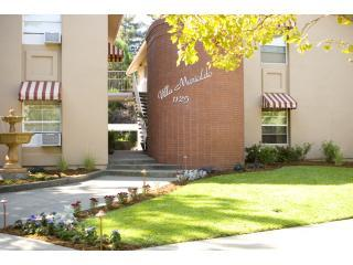 Villa Murialdo in Downtown Napa! 2 bedroom 2 bath unit - Napa Valley vacation rentals