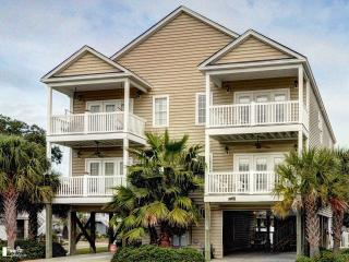 Garden City - Ocean View, Private Heated Pool - Surfside Beach vacation rentals
