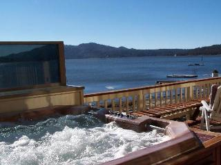 Alpine Lakefront - Big Bear Area vacation rentals